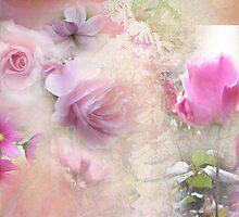 rhapsody in pink by Anivad - Davina Nicholas