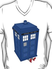 The Doctor is In T-Shirt