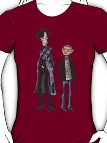 Flatmates T-Shirt