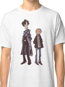 Flatmates Classic T-Shirt