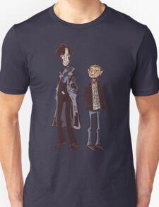 Flatmates Unisex T-Shirt