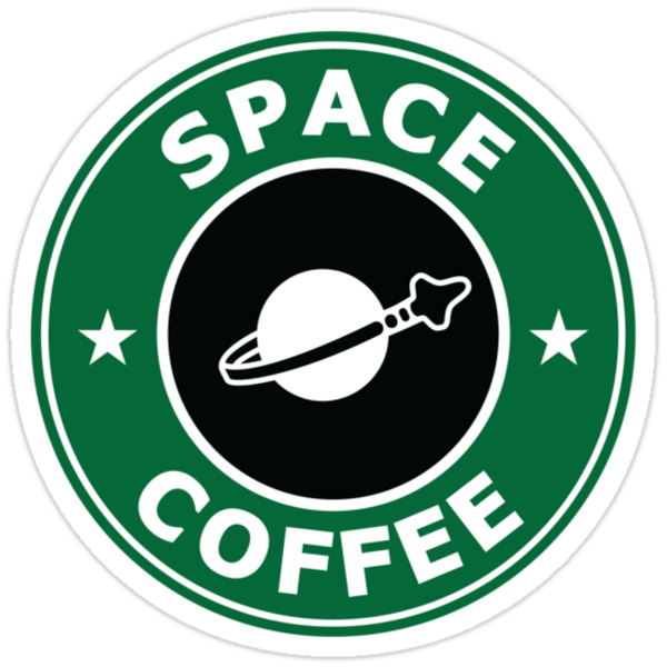 Space Coffee by Yiannis  Telemachou