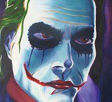 Joker by Kieran  Sturgeon