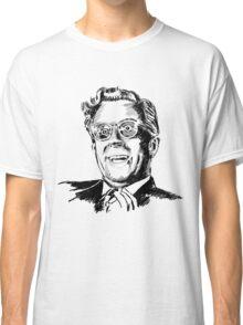 Dr Strangelove by burro Classic T-Shirt