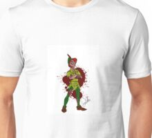 The boy who never grew up Unisex T-Shirt