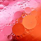 Orange and Pink by AroonKalandy