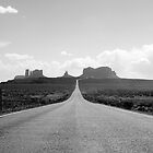 Route 66 by Bryant Scannell