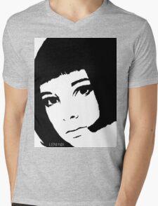 Matilda Mens V-Neck T-Shirt