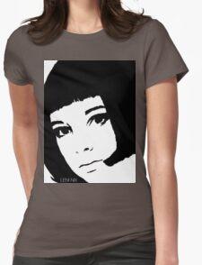 Matilda Womens Fitted T-Shirt