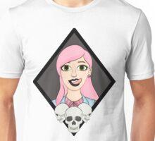 Pink Death Unisex T-Shirt