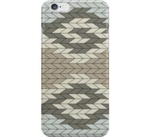 Winter Geometry iPhone Case/Skin