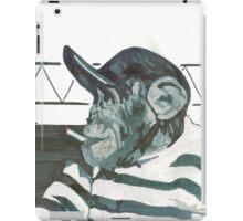 Mr. Chimp iPad Case/Skin