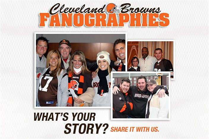 Cleveland Browns Facebook Apps by lfreddecolo