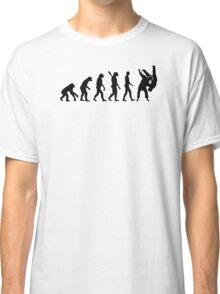 Evolution Judo Classic T-Shirt