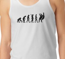 Evolution Judo Tank Top