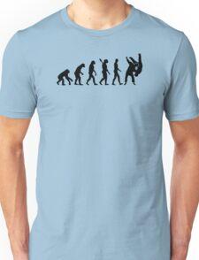 Evolution Judo Unisex T-Shirt