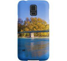 Herbst Samsung Galaxy Case/Skin