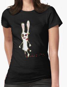 zombie bunny rabbit t-shirt T-Shirt