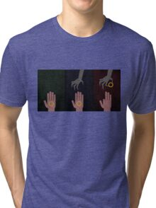 To rule them all Tri-blend T-Shirt