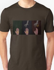 To rule them all Unisex T-Shirt