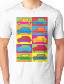 Mini Warhol Unisex T-Shirt