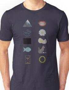 Riddles in the dark... Unisex T-Shirt