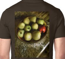 Autumn Apples Unisex T-Shirt