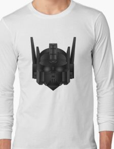 Optimus Vader Long Sleeve T-Shirt