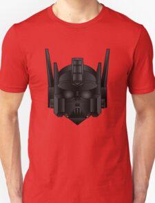 Optimus Vader Unisex T-Shirt
