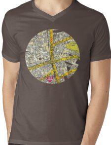 Vyner Mens V-Neck T-Shirt