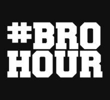 #BroHour Logo by #BroHour Bro!