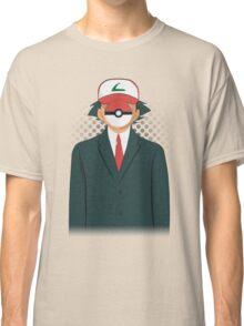Son of PokeMan Classic T-Shirt