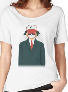 Son of PokeMan Women's Relaxed Fit T-Shirt