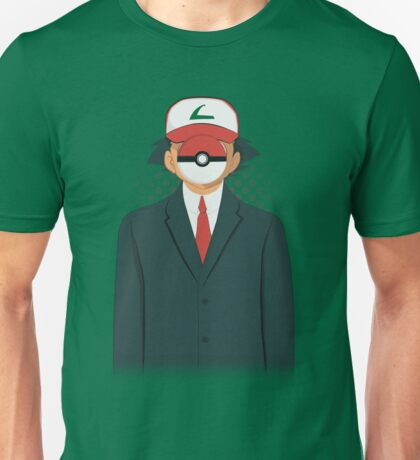 Son of PokeMan Unisex T-Shirt