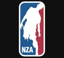 National Zombie Association T-Shirt