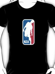 National Zombie Association T-Shirt