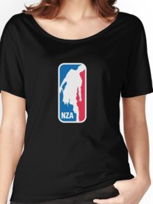 National Zombie Association Women's Relaxed Fit T-Shirt