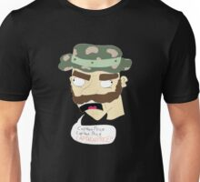 CAPTAIN PRICE!! Unisex T-Shirt