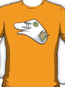 Born to Smurf T-Shirt
