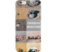 Coastal Treasures iPhone Case/Skin