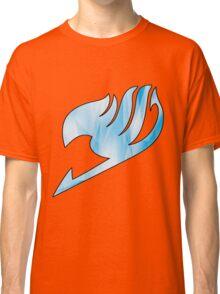 Ice Fairy Tail Logo Classic T-Shirt
