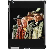 Generations iPad Case/Skin