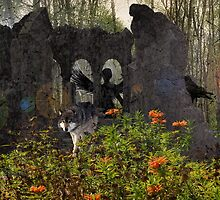 Keepers of the Forest by Buffy Butler