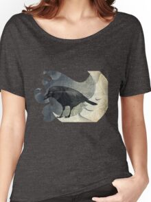 From the Raven Child Women's Relaxed Fit T-Shirt