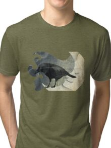 From the Raven Child Tri-blend T-Shirt