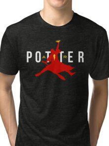 Potter Air Tri-blend T-Shirt