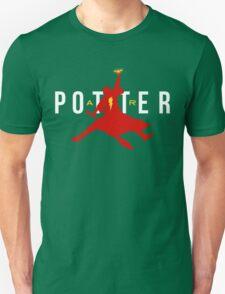 Potter Air Unisex T-Shirt
