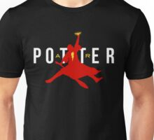 Potter Air Unisex T-Shirt