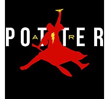 Potter Air Photographic Print