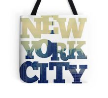 Empire State of NYC Tote Bag